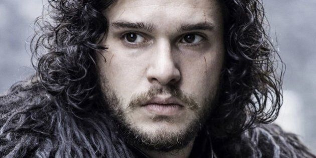 Jon Snow è finalmente tornato in 'Games of Thrones'.