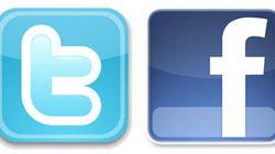 Povero Twitter, compie 10 anni ma guarda Facebook
