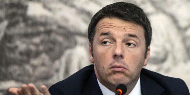 Matteo Renzi convoca il Banchetto Day il 5-6 dicembre. In piazza per discutere proposte del