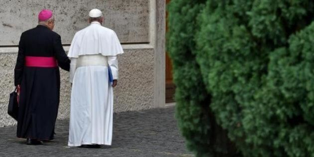 Papa Francesco, il Sinodo e il caso