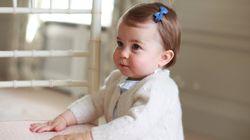 Charlotte compie un anno: fra i
