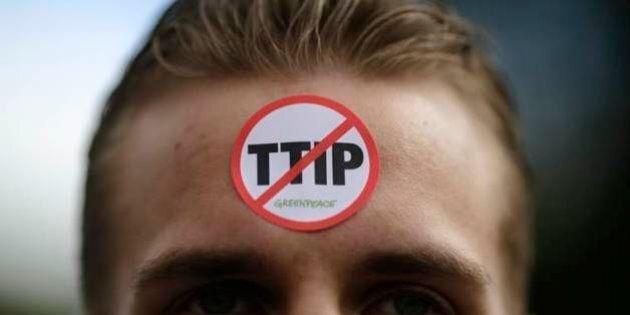 Ttip-leaks, Greenpeace pubblica le carte segrete dell'accordo America-Europa: