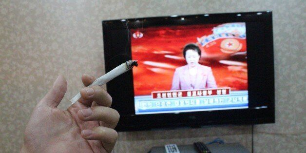When It Comes To Marijuana, North Korea Appears To Have Liberal Policy Of
