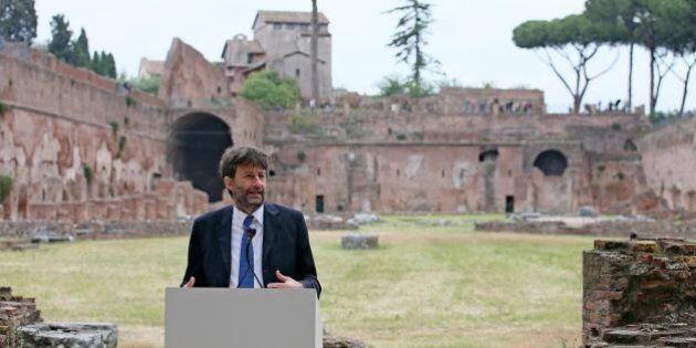 Dall'Aquila a Brera fino a Tor Sapienza: dal Cipe un miliardo per 33 grandi interventi sui beni