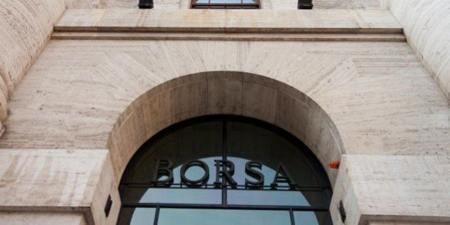 Banca popolare di Vicenza, la Borsa dice no. Salvata dal fondo Atlante, ma le banche