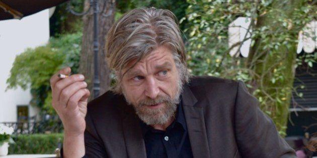 Karl Ove Knausgård: