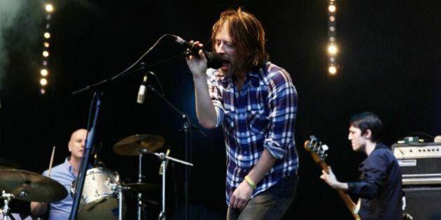 Radiohead, si notano di più se