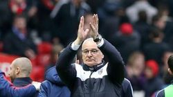 Claudio Ranieri, luce nel buio per un'Italia che deve tornare a