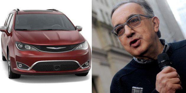 Fiat Chrysler-Google, l'accordo c'è. Insieme per l'auto che si guida da