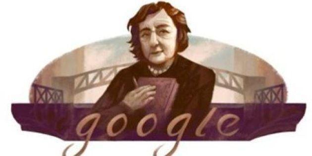 Alda Merini celebrata con un doodle. Ma la poesia in Italia è