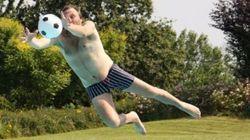 La passione per i tuffi del sindaco inguaiato dalle piscine