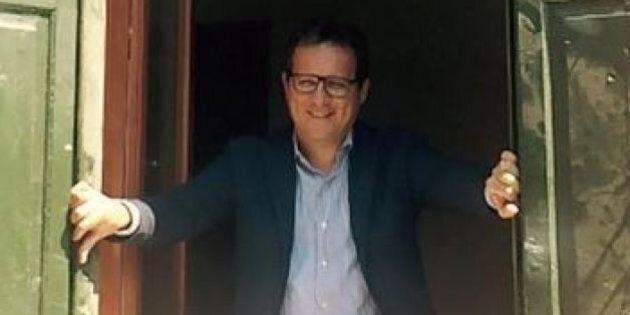 Giovanni Manildo (Pd), sindaco di Treviso:
