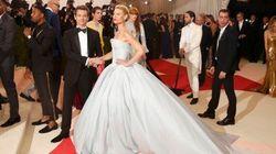 L'abito indossato da Claire Danes al Met 2016 batte tutti per un