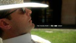 Ma quanto è bello il Papa di Sorrentino? Cresce l'attesa per ''The Young