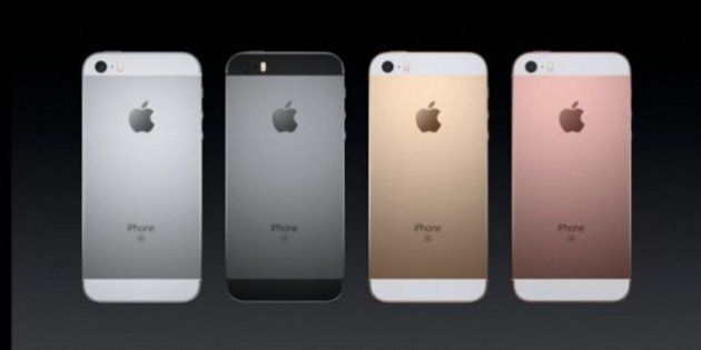 iPhone SE e iPad Pro 9.7: Apple annuncia le novità. Lo smartphone torna allo schermo da 4 pollici e il...