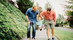 Sentenza storica del Tribunale dei minori: ok all'adozione per due papà con la