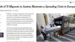 Impietoso il New York Times: