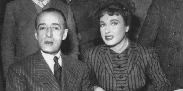 Silvana Pampanini morta a 90 anni la dive del cinema degli anni '50. Recitò con