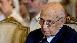 Napolitano vuole intestarsi le riforme con un discorso in