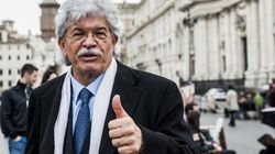 Anche Razzi si candida a sindaco: