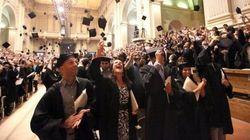 Solo poco più della metà dei laureati lavora a 3 anni dal