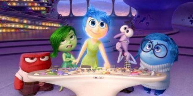 Inside out, il lungometraggio Disney più visto in Italia negli ultimi 10 anni: con un incasso di 22 milioni,...