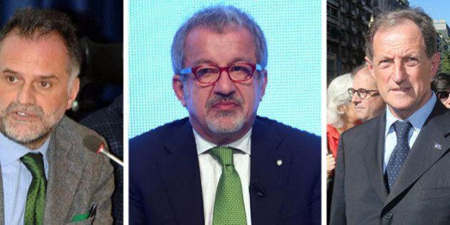 Mario Mantovani arrestato. Il vicepresidente della Lombardia è accusato di concussione e corruzione