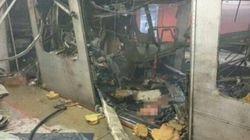 Bruxelles, esplosione nella metro dell'Europarlamento: 20 morti