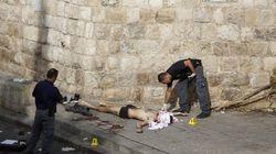 A Gerusalemme due attentati nel bus e nel quartiere ortodosso, 4