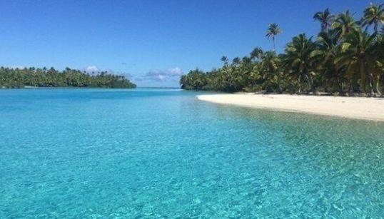 Il paradiso? Le Isole Cook. Ecco la Polinesia a metà