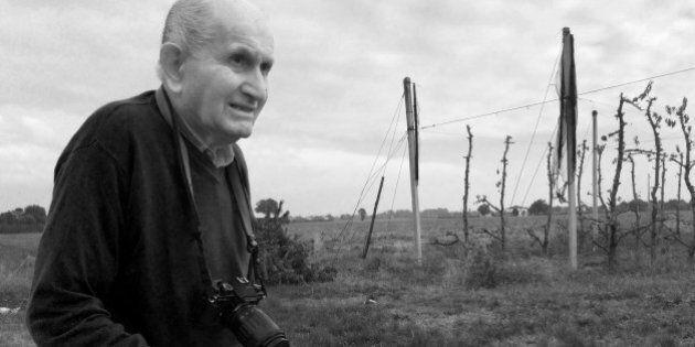 La favola di Ulisse Bezzi, il contadino ravennate di 90 anni con la passione per la fotografia che ora...