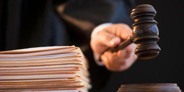 La giudice lavoro troppo e il presidente la sanziona:
