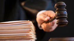 La giudice che lavora troppo (costretta a chiedere il