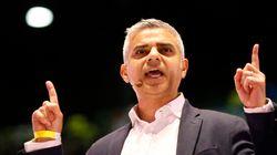 Sadiq Khan alla conquista di Londra