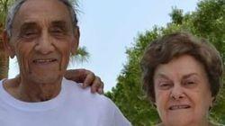 14 consigli sul matrimonio da una coppia sposata da 72