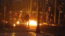 Nessuno degli arrestati per gli scontri ad Atene è