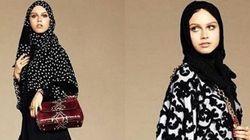 Dolce e Gabbana pensano alle donne