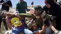 Arrestato italiano che filmava la colluttazione tra il soldato iesraeliano e il bambino