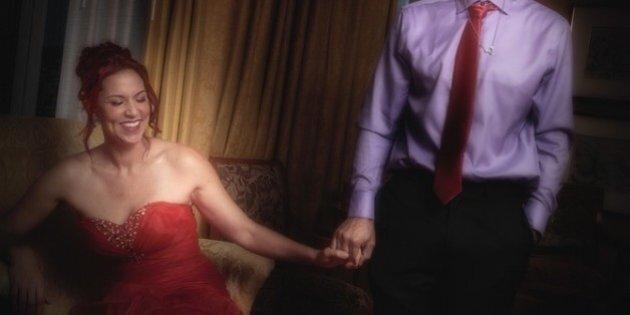 marito incontri mentre sposati