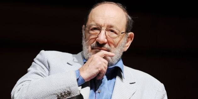 Umberto Eco, 40 regole per parlare bene