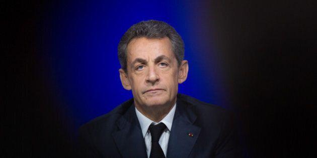 Sarkozy indagato per finanziamento