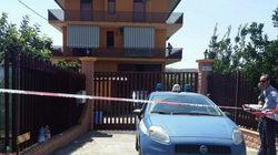 Duplice omicidio a Palagonia, lui sgozzato e lei giù dal