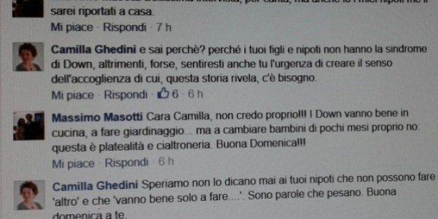 Massimo Masotti si dimette:lascia il vicepresidente dell'Ordine dei medici di Ferrara per la frase