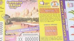 Lotteria Italia 2016: tutti i premi, i 50 biglietti che vincono 50mila euro. Venduto a Veronella il biglietto da 5 milioni di