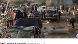 Camion-kamikaze dell'Isis causa 50 morti in