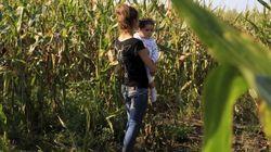 Austria, scomparsi dall'ospedale i bimbi siriani trovati nel