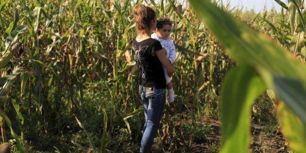 Austria, scomparsi dall'ospedale i bimbi siriani trovati nel tir. Erano stati ricoverati in grave stato...