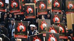 Iran accusa Arabia Saudita di aver bombardato l'ambasciata in