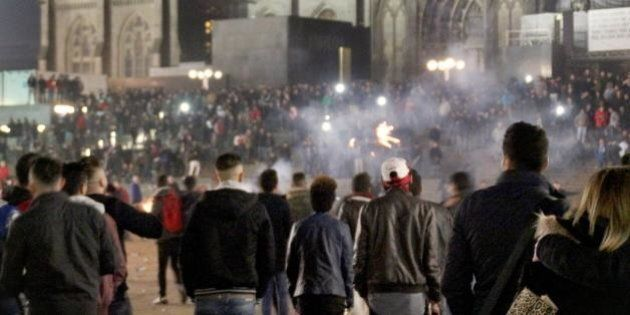 Colonia, il rapporto-choc della polizia: