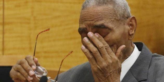 Condannato per omicidio ingiustamente, è stato assolto dopo 52 anni. L'odissea di